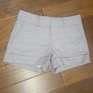 Club Monaco first print shorts